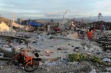Phillipines Flattened by Typhoon Haiyan – Worse Than Katrina