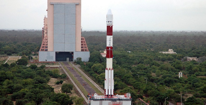 India Mars Mission to Launch Amidst Overwhelming Poverty