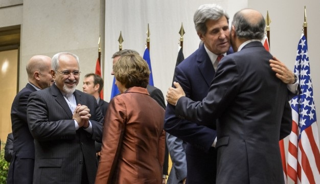 Iran Nuclear Talks or a Path to World Peace