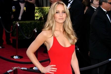 Jennifer Lawrence Is N...