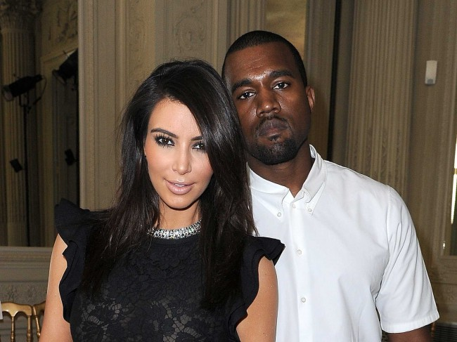 Kanye West Kim Kardashian fashion more influential than Michele Obama
