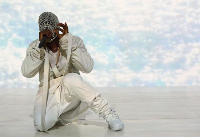 Kanye West Yeezus tour delayed after truck crash