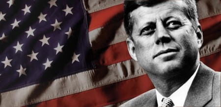 Oswald, Kennedy, John Kerry, Kennedy Assassination
