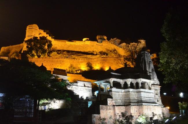 Kumbhalgarh Fort, A Noble Ruin