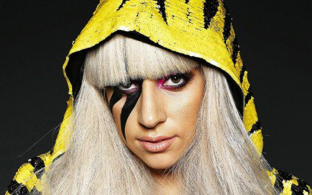 Lady Gaga Bisexuality 12