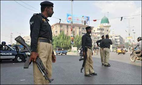 Essay on law and order situation in pakistan