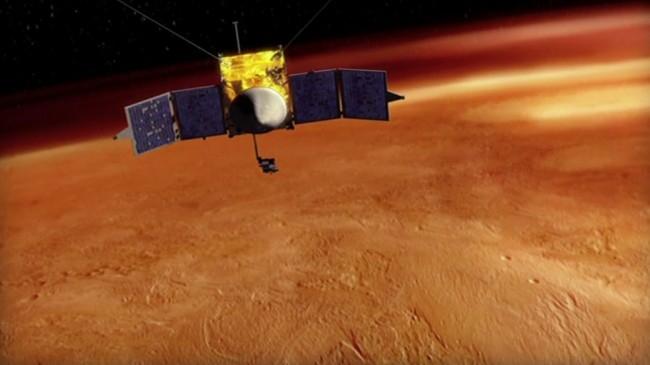 NASA is set to launch a new mission to mars today, November 18, and it will be aired live on NASA TV. The scheduled probe is known as the agency's Mars Atmosphere and Volatile Evolution spacecraft (MAVEN)