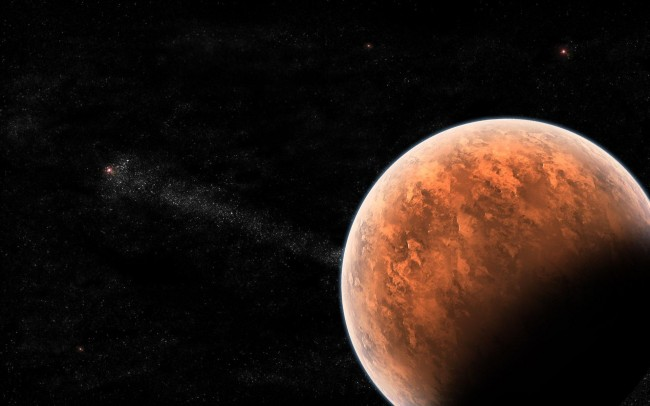Mars Black Beauty meteorite reveals Red Planet's secrets