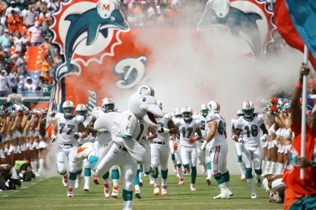 Miami Dolphins Disheartening Dilemma