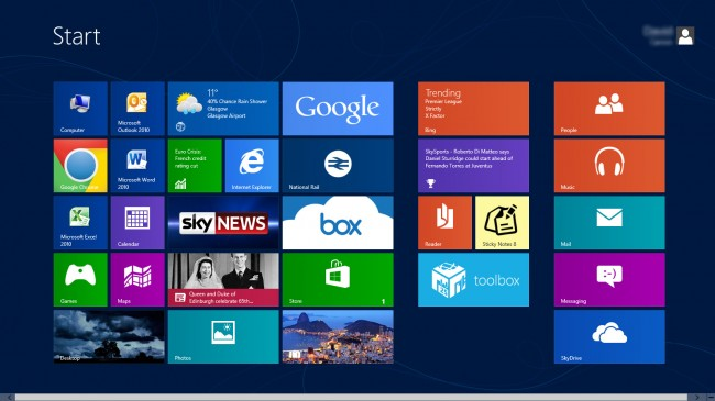 Microsoft Rumors Say Big Changes Coming in Windows 8.2 – Guardian Liberty Voice