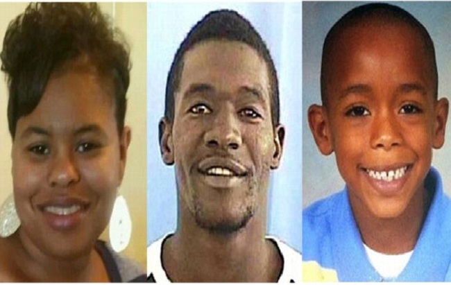 Mississippi Family of 3 are missing