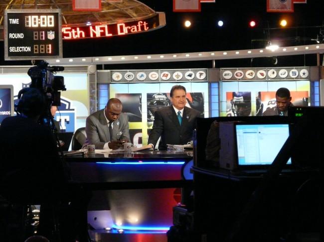 NFL Network Ste