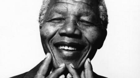 Nelson Mandela in His Twilight Days