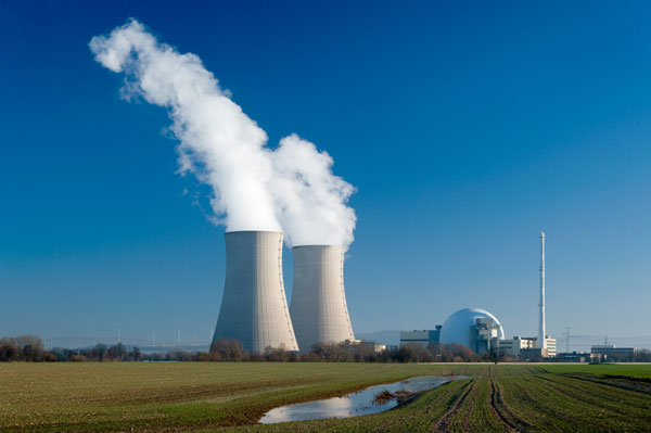 Global Warming Could Be Helped by Hybrid Nuclear Plants