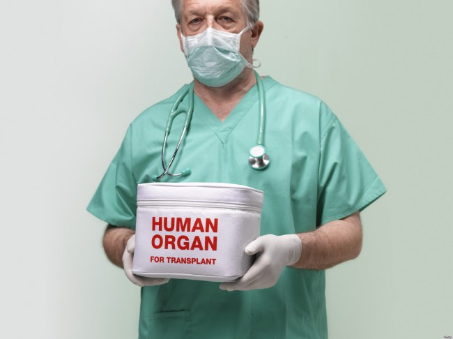 organ transplants, HIV, health
