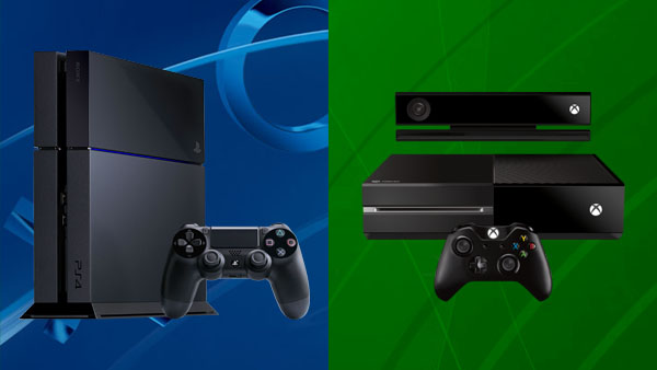 PS4 and Xbox putting increased demands on ISPs