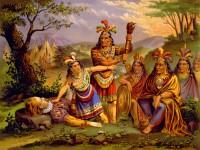 Pocahontas John Smith