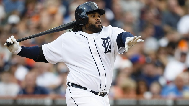 Prince Fielder to Texas Rangers in Blockbuster Trade