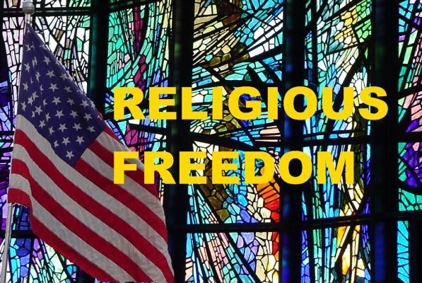 US religious freedom