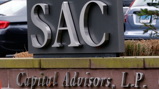 SAC Capital Pled Guilty - Multiple Inside Trades