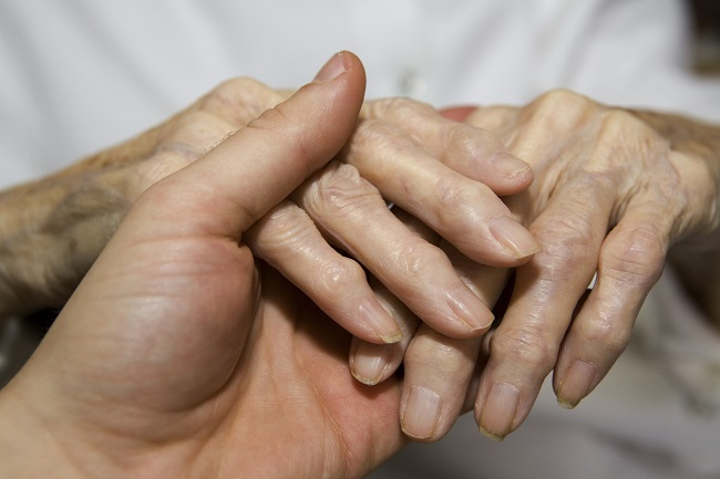 Sarilumab gives arthritis more freedom