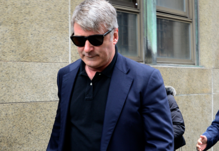 Alec Baldwin Liberal Homophobe and Paparazzi Bully?