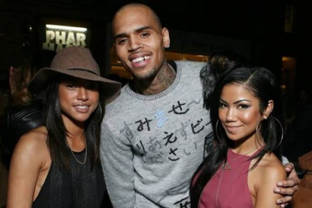 Chris Brown Rehab be Damned