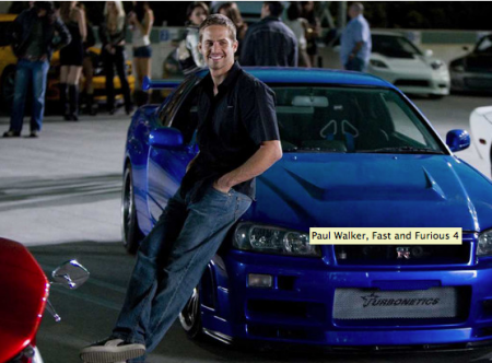 Paul Walker: Day after Death Hoax He Dies in Fiery Car Crash