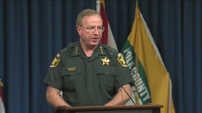 Bullying: Sheriff Grady Judd Comes Under Fire in a Florida Case