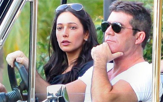 Simon Cowell gets bad report for irresponsible remarks