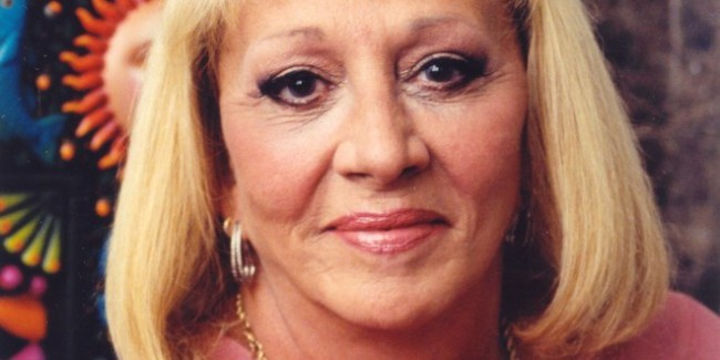 Sylvia Browne, World Famous Psychic Dead