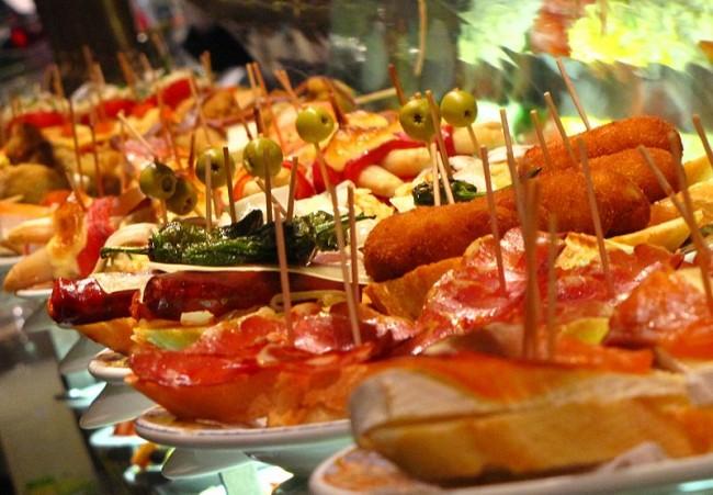 Spanish Mediterranean diet provides longest life expectancy in Europe