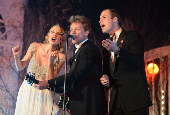 prince william, gala, kensington palace, entertainment