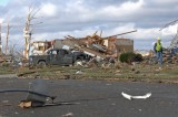 Tornadoes Sweep Through Midwest on Sunday [Video]