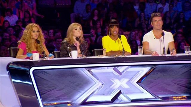 The X Factor November 7, 2013