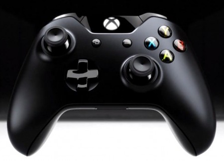 Xbox One Female Friendly Controllers