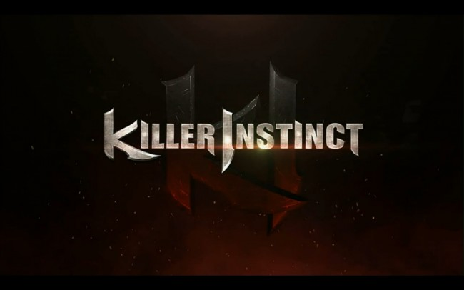 Killer Instinct 2013 Xbox One
