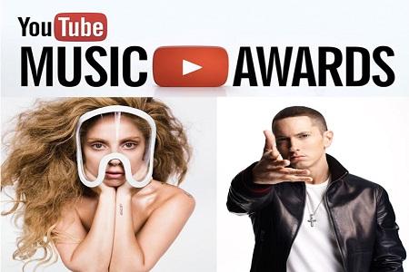 Youtube: 2013 Inaugural Music Awards