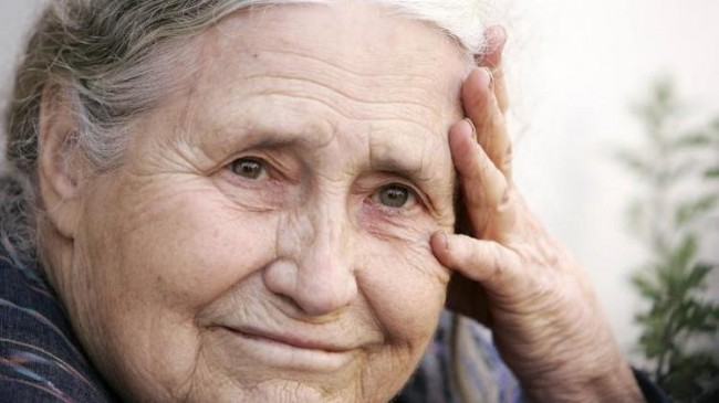 Doris Lessing Dead at 94