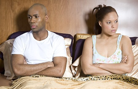 Understanding a Man's Basic Need in a Relationship