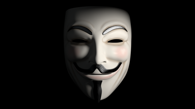 Anonymous informs about november 5th guardian liberty voice - Pictures of anonymous mask ...