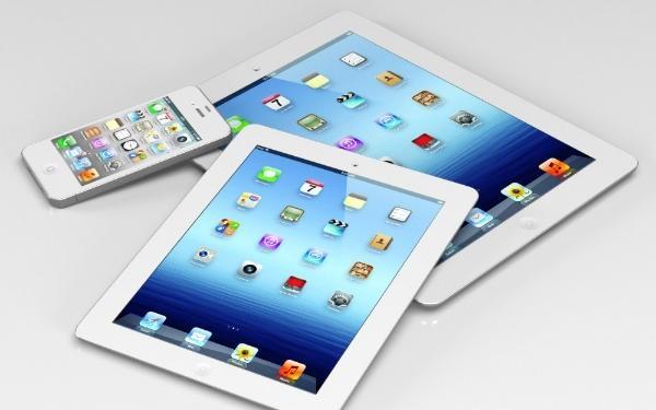 apple inc, ipad mini