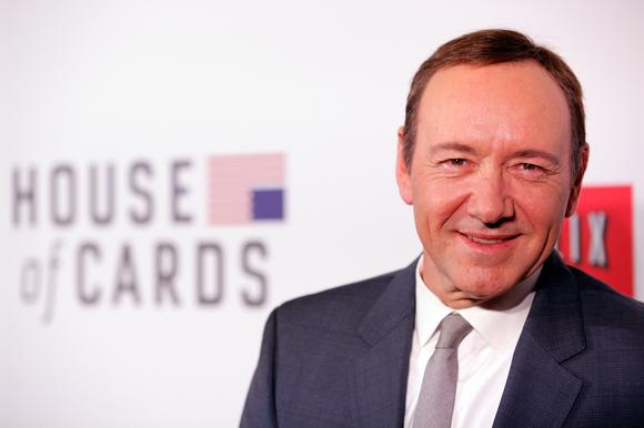 Netflix wants to grow beyond the 3 Emmy's received for fan favorite original: House of Cards