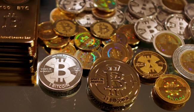 bitcoin, virtual currency