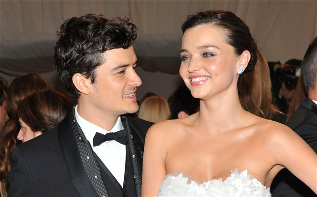 Orlando Bloom and Miranda Kerr: Why Did They Split?