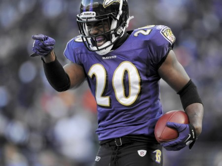 Ed Reed has become the newest member of the New York Jets.