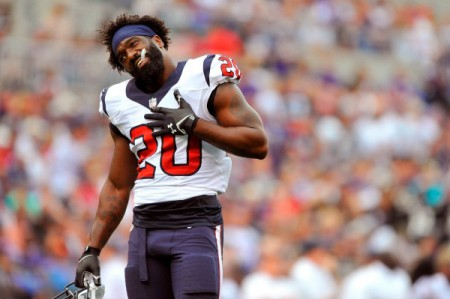 The Green Bay Packers would be wise to give Ed Reed a call now that the safety has been released by the Houston Texans.