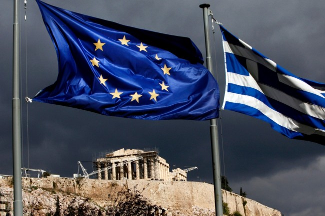 Greek Economic Crisis Desperation: Greeks Self-Infecting HIV