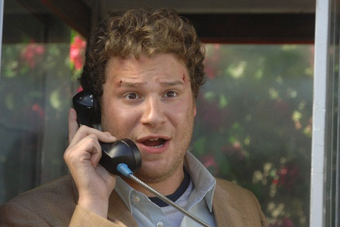 Seth Rogen Crack Smoking Movie