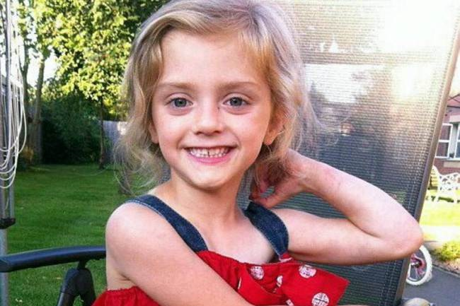Bulldog Mauls 4 Year Old Girl To Death Update 183 Guardian